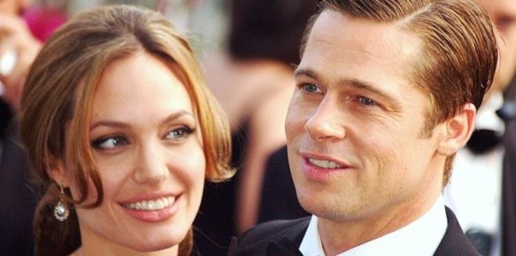 Brad Pitt et Angelina Jolie: un nouveau pas vers le divorce
