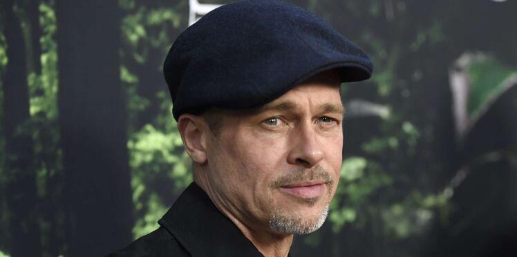Brad Pitt parle pour la première fois de son divorce et de sa dépendance à l'alcool et à la drogue