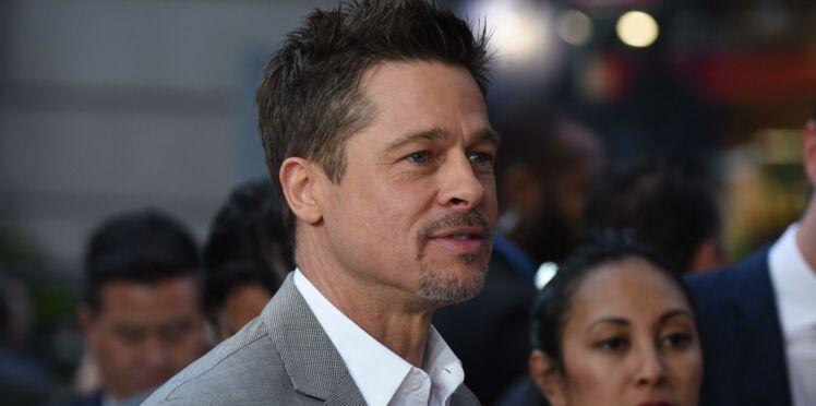 """Brad Pitt s'excuse auprès de Jennifer Aniston d'avoir été """"un mari absent"""""""