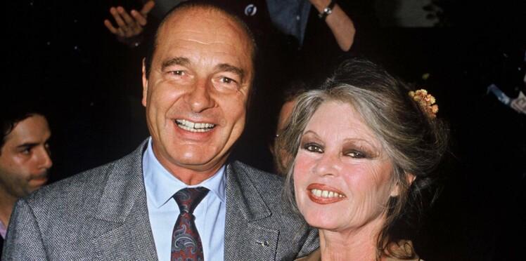Brigitte Bardot : sa drôle d'anecdote sur Jacques Chirac (qui a essayé de la draguer)