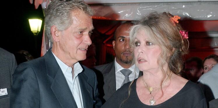 Brigitte Bardot : son mari furieux contre un peintre de Saint-Tropez