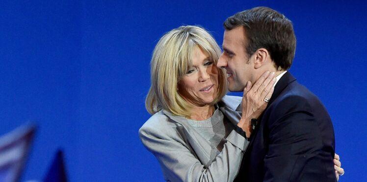 Brigitte et Emmanuel Macron : pourquoi leur différence d'âge ne devrait pas poser problème