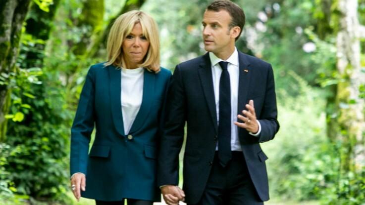 Mariage de Brigitte et Emmanuel Macron : Tiphaine Auzière raconte pour la première fois le divorce de sa mère