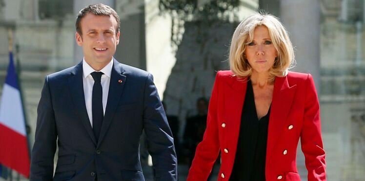 Brigitte et Emmanuel Macron passent leurs vacances à Marseille