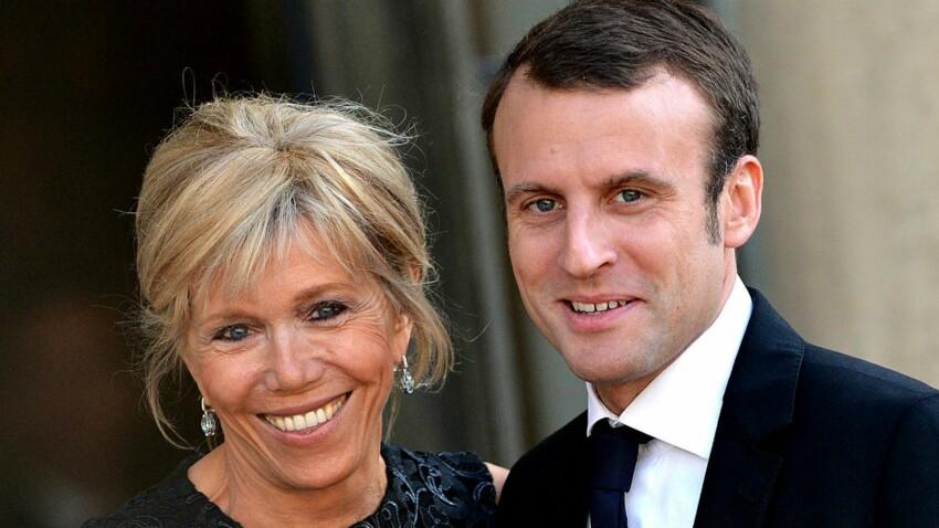 Brigitte et Emmanuel Macron : tout ce qu'ils ont subi à l'annonce de leur couple
