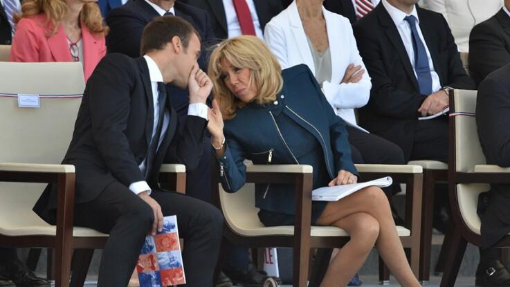 Brigitte et Emmanuel Macron, découvrez les petits secrets de leur relation