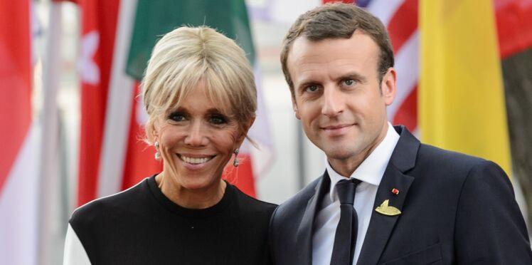 Découvrez où Brigitte et Emmanuel Macron vont passer les fêtes de fin d'année