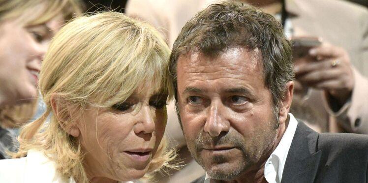 Brigitte Macron et Bernard Montiel : une amitié solide et de longue date