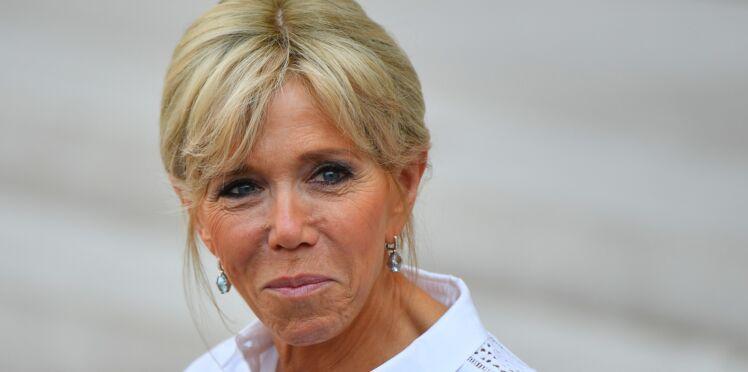 VIDEO - Brigitte Macron est fan de son mari, « le plus beau président de la Vème République »