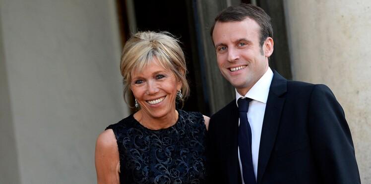 Brigitte Macron, potentielle première dame, s'inquiète pour l'avenir de son couple