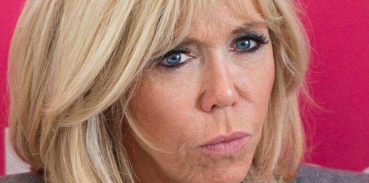 Brigitte Macron : la première dame menacée par un homme échappé d'un hôpital psychiatrique ?