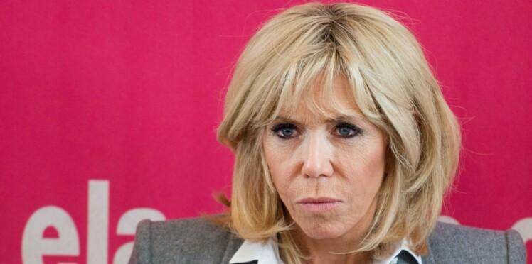 """Brigitte Macron s'affirme, elle ne veut plus être """"derrière"""" Emmanuel Macron"""