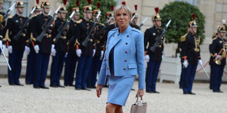 Brigitte Macron : la phobie qui risque de la pénaliser pendant le quinquennat