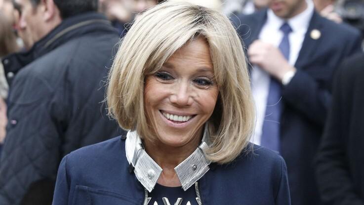 Brigitte Macron : (triste) compilation de toutes les remarques sexistes odieuses auxquelles elle a eu droit