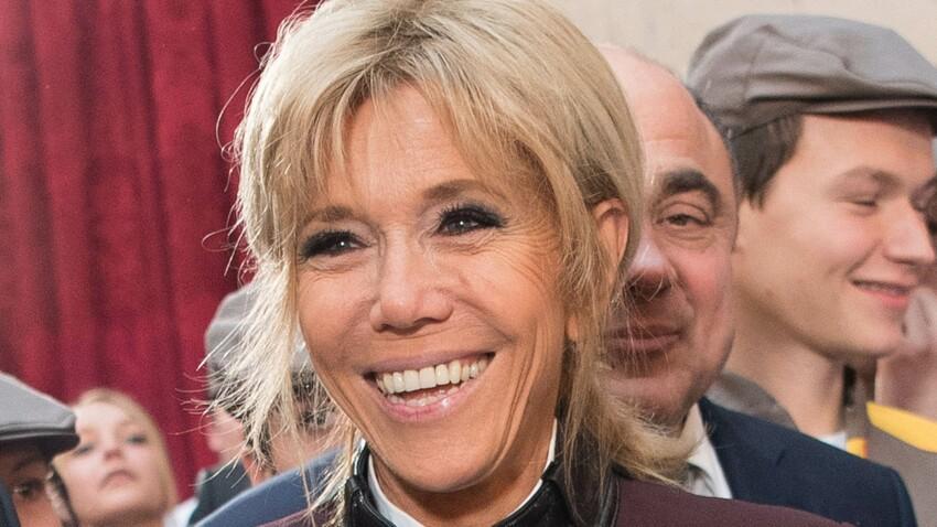 Brigitte Macron : une première biographie (non autorisée) sur la Première Dame