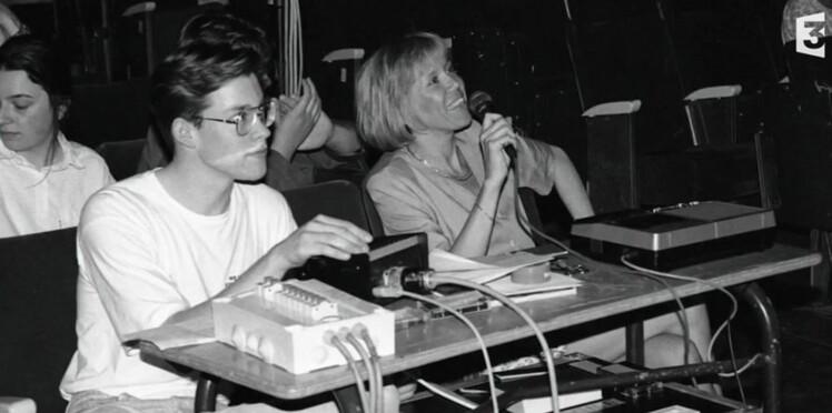 """Brigitte Macron, professeure rock'n'roll : """"Elle avait le don de nous décoincer"""""""