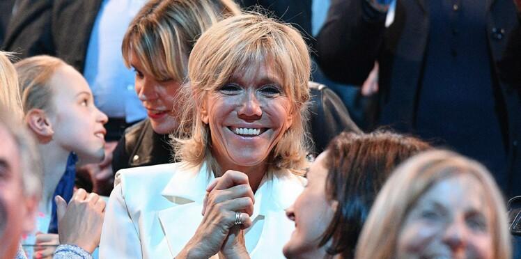 Brigitte Macron : une de ses amies raconte son coup de foudre pour Emmanuel Macron