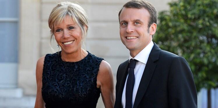 """Brigitte Macron sur sa relation avec Emmanuel Macron  """"J'ai fait du mal à mes enfants"""""""