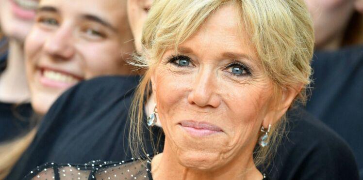 Brigitte Macron : son rôle à l'Elysée se précise