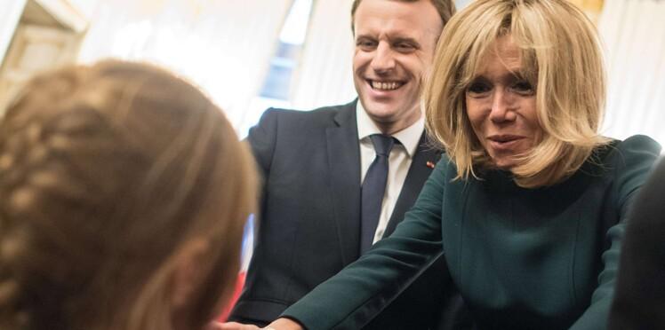 """""""Tout le monde adore Brigitte"""" : le secret de la Première dame pour faire l'unanimité"""