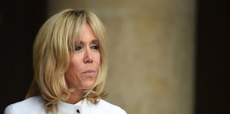 Brigitte Macron : la presse en est mordue !