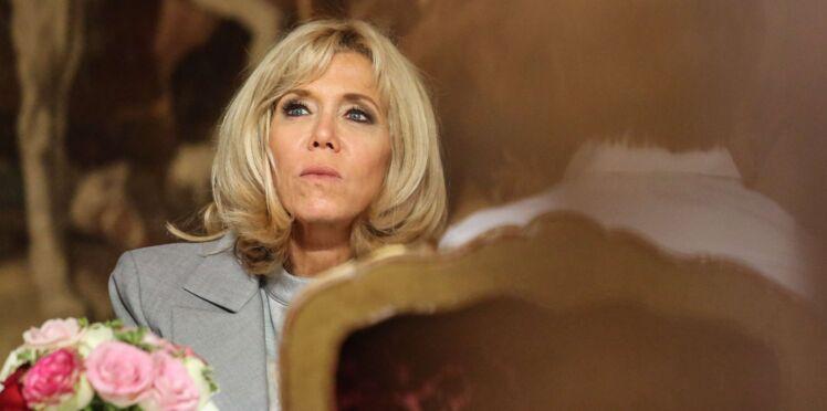 """Brigitte Macron, douée """"pour le bonheur"""", se livre dans une interview intime"""