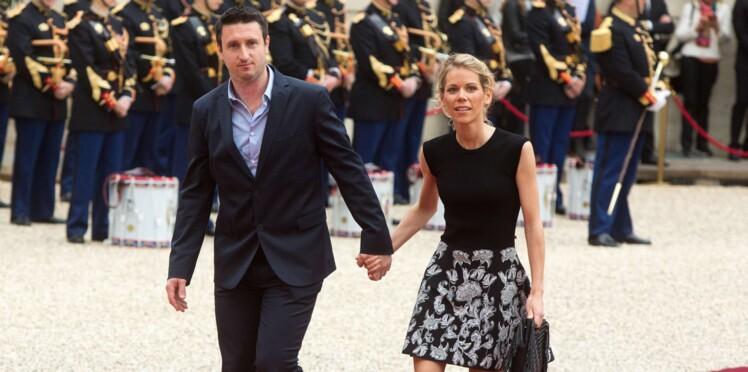 Brigitte Macron : les internautes choqués par le look du compagnon de sa fille, Antoine Choteau