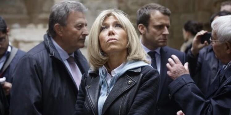 Brigitte Macron : son premier mari a claqué la porte en découvrant sa liaison avec Emmanuel Macron