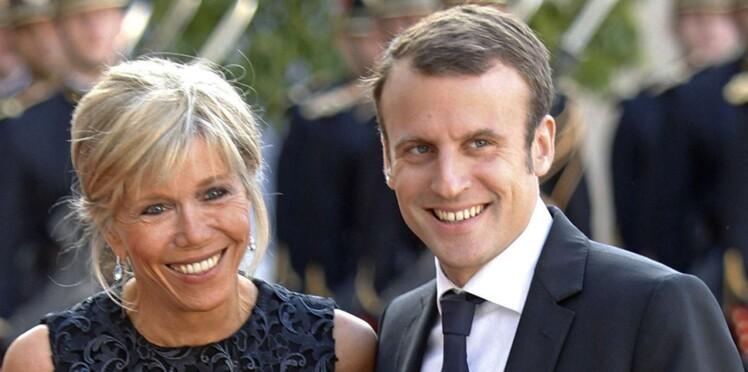 Quand Brigitte Macron était effrayée à l'idée que ses élèves découvrent son histoire avec Emmanuel Macron