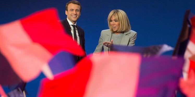 Brigitte Macron, priée d'en faire un peu moins ?