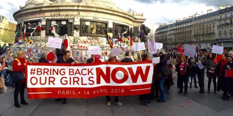 #BringBackOurGirls : deux ans après, les lycéennes sont toujours retenues par Boko Haram