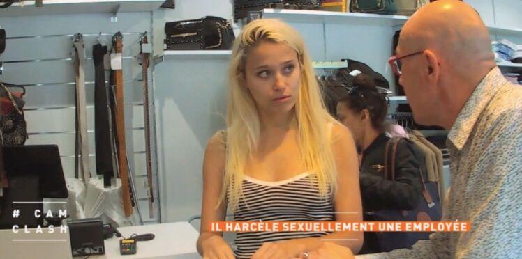 Une caméra cachée pour dénoncer la misogynie (vidéos)