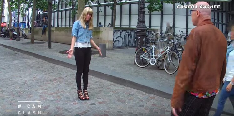 Vidéo : taille 36, trop grosse pour un mannequin?