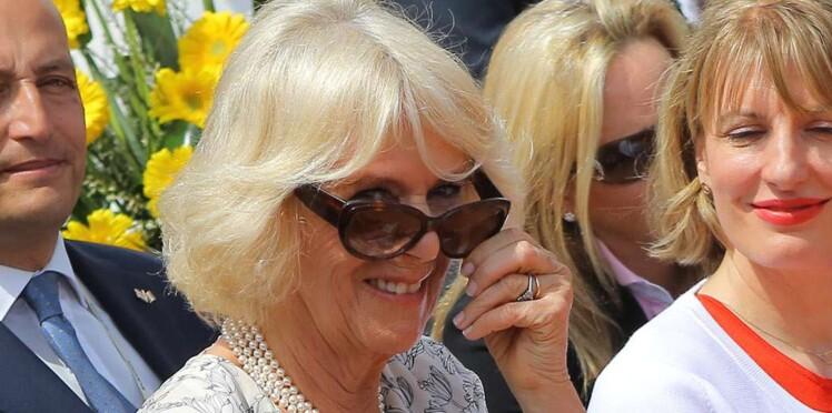 Camilla Parker-Bowles, 70 ans, dévoile ses astuces anti-âge