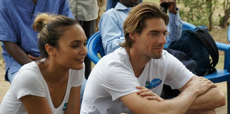 Camille Lacourt et Valérie Bègue : le nageur confirme leur divorce et parle de sa nouvelle vie