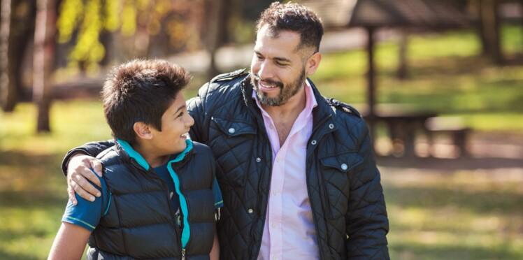 """""""Tu seras un homme, mon fils"""": la campagne qui s'adresse aux hommes pour l'égalité des sexes"""
