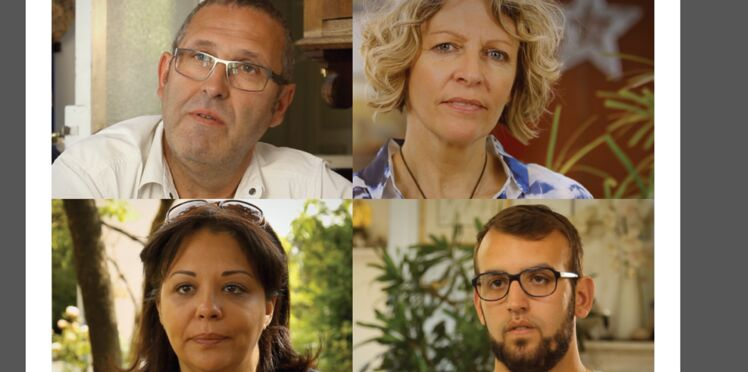 Des familles dont les enfants font le djihad en Syrie témoignent en video