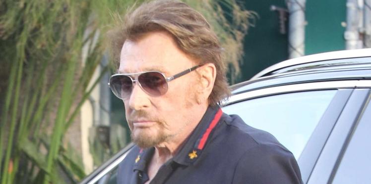 Le cancer de Johnny Hallyday, déjà métastasé lors de l'annonce du chanteur en mars ?