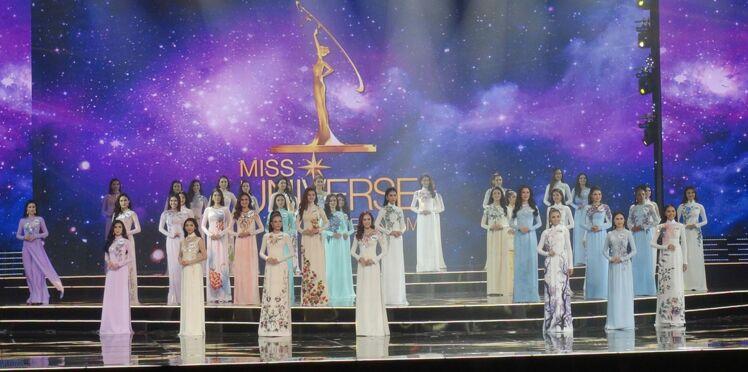 Photos - Une candidate transgenre va représenter l'Espagne à Miss Univers
