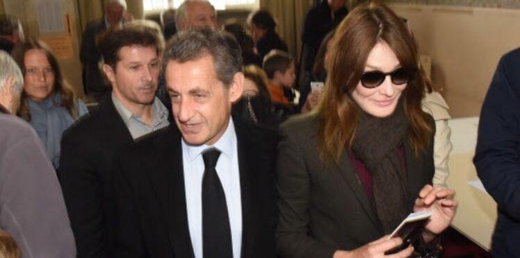 Carla Bruni : son mari Nicolas Sarkozy toujours aussi attentionné après dix ans de mariage