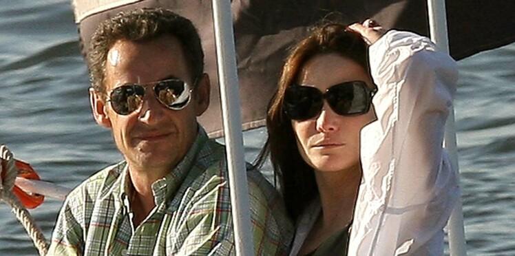 Carla Bruni: ses confidences inédites sur son mariage