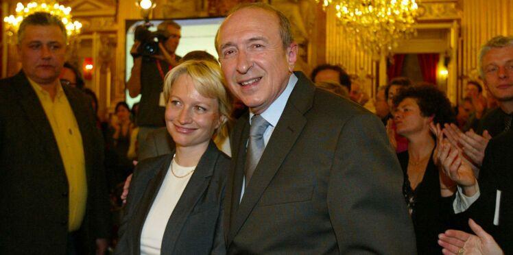 Gérard Collomb : qui est la femme du ministre de l'intérieur, Caroline, plus jeune que lui de 30 ans?