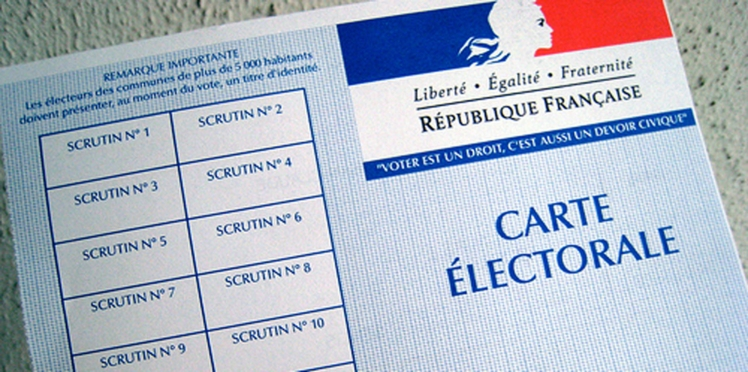 Vous n'avez toujours pas reçu votre carte d'électeur, c'est grave?