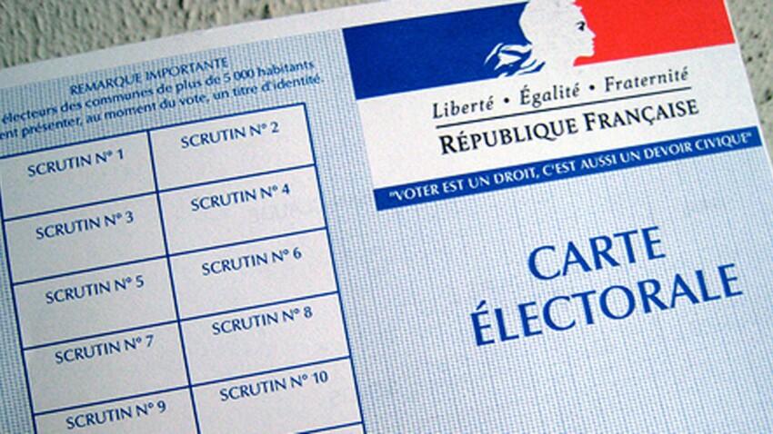 je n ai pas recu ma carte d électeur Vous n'avez toujours pas reçu votre carte d'électeur, c'est grave
