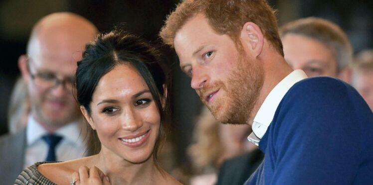 Téléfilm sur l'histoire d'amour de Meghan Markle et du Prince Harry : découvrez qui campera leur rôle