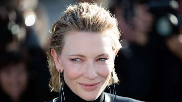 Cate Blanchett présidente du jury du Festival de Cannes 2018 : 5 choses à savoir sur l'actrice
