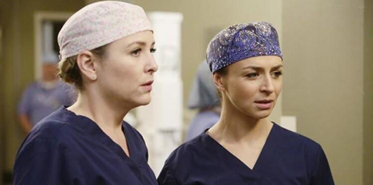 Une actrice phare de Grey's Anatomy, victime de harcèlement sexuel, brise le silence