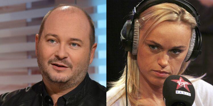"""Cécile de Ménibus agressée sexuellement par Rocco Siffredi : pour Cauet, elle l'avait """"chauffé"""""""