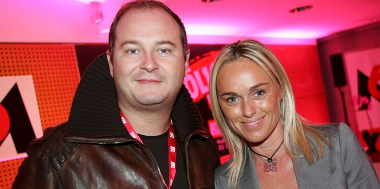 """Cécile de Ménibus agressée par Rocco Siffredi en 2006, Cauet lui demande """"d'arrêter son cirque"""""""