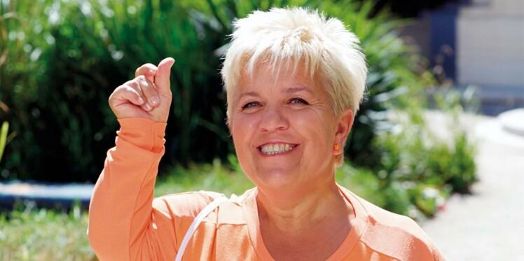 Mimie Mathy: désespérée d'être célibataire à 45 ans, elle a vu une voyante qui lui a prédit le grand amour